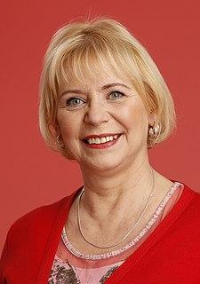 Ulrike Liedtke German politician and musicologist