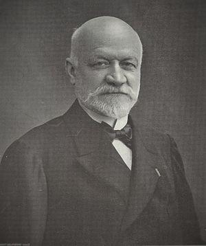 Henri Duret - Henri Duret