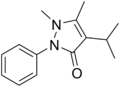 Propyphenazone-2d-skeletal.png