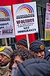 Protesting The Trump National Emergency Chicago Illinois 2-18-19 6153 (40198776203).jpg