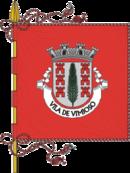 Bandeira de Vimioso