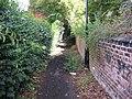 Public footpath - geograph.org.uk - 1428140.jpg