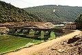 Puente del Cardenal (25 de octubre de 2009, Parque Nacional de Monfragüe) 06.JPG