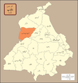 Punjab India Dist Tarn Taran Sahib.png
