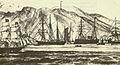 Puowaina Battery by Alfred Clint, 1871.jpg