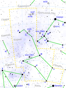 Puppis constellation map ru lite.png