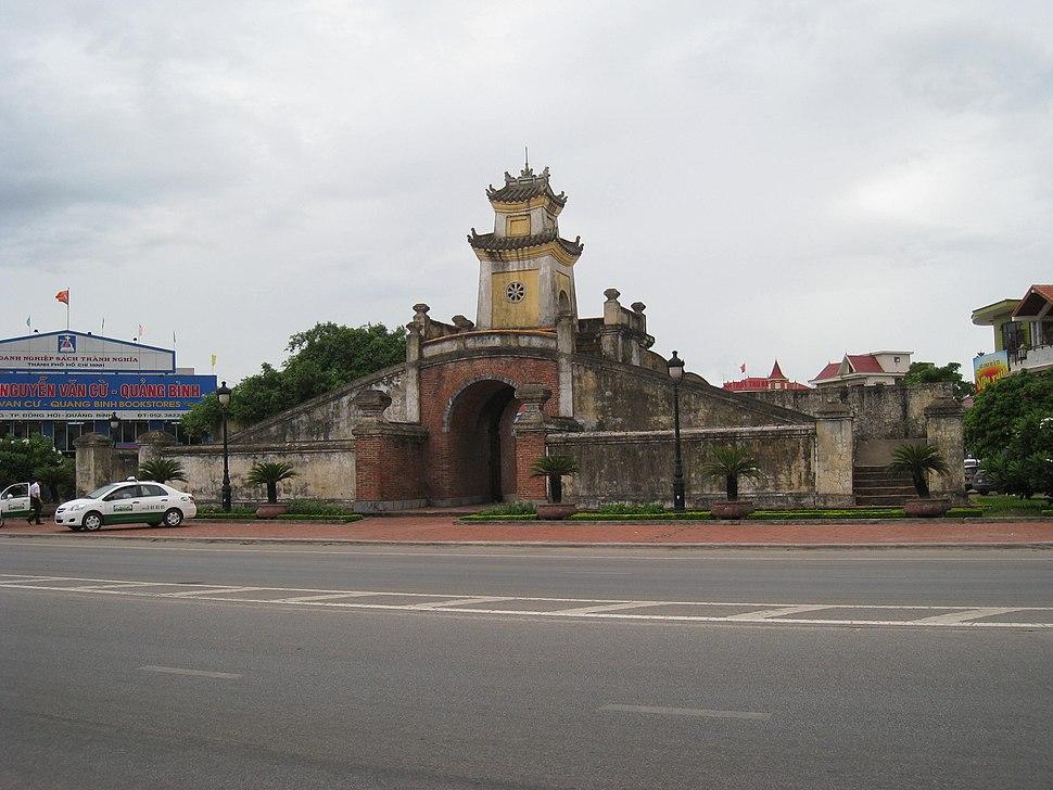 QuangBinhGate