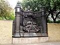 Queen Alexandra memorial in Marlborough Road - geograph.org.uk - 1604428.jpg