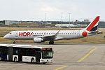 Régional, F-HBLH, Embraer ERJ-190STD (19730754204).jpg