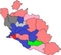 Résultats après les élections cantonales de 2011 dans le Vaucluse.png