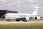RC135 - RAF Mildenhall July 2009 (3716525231).jpg