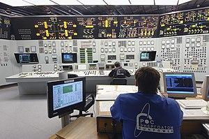 Novovoronezh Nuclear Power Plant - Novovoronezh NPP