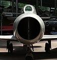 RMM Brussel Dassault MD450 Ouragan 2.JPG