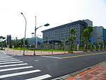 ROCAF Dazhi Headquarters 20120701.jpg