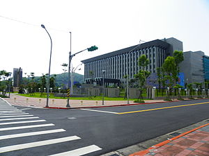 Ministry of National Defense (Republic of China) - Air Force Command Headquarters