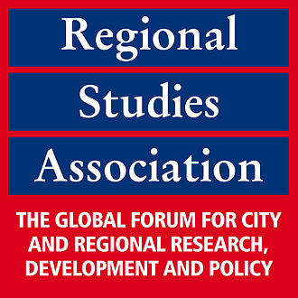 Regional Studies Association - Regional Studies Association logo