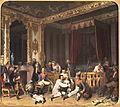 R S Zimmermann Besetzung eines Schlosses 1858.jpg