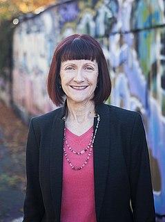 Rachel Siewert Australian politician