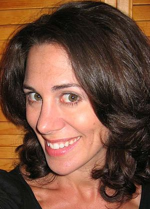 Attorney and blogger Rachel Sklar