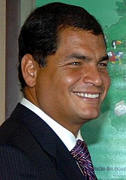 2006 Ecuadorian general election election