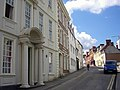 Raglan House, Long Street, Dursley - geograph.org.uk - 103693.jpg