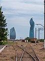 Rail yard, Baku (P1090216).jpg