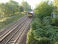 Railway line past Marsh Barton - geograph.org.uk - 255206.jpg