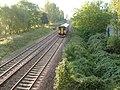 Railway line past Marsh Barton - geograph.org.uk - 255206.jpg