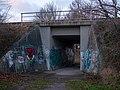 Railway underpass, Ribnitz-Damgarten ( 1070890-HDR).jpg
