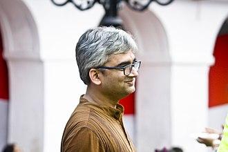 Raja Narayan Deb - Image: Raja Narayan Deb 01