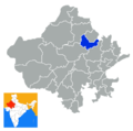 Rajastan Sikar district.png