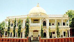Dhule - Rajwade Museum