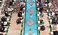Ramadan 1439 AH, Qur'an reading at Grand Musalla of Ardabil - 23 May 2018 06.jpg