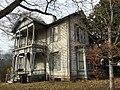 Randolph Columbus Barrett House2 NRHP 76001115 Ripley County, MO.jpg