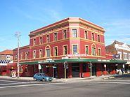 Randwick pub 1