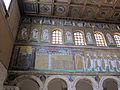 Ravenna, sant'apollinare nuovo, int., mosaici 01.JPG