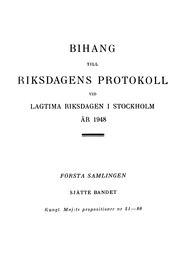 Rd 1948 C 6 1 Bd 6 Kungl Maj ts propositioner nr 51 80.djvu
