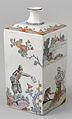 Rechthoekige fles met karikaturen op de windhandel-Rijksmuseum NG-383.jpeg