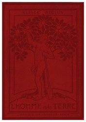 Élisée Reclus: L'Homme et la Terre, 1905, tome 1