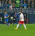 Red Bull Salzburg gegen SC Wiener Neustadt (5. Oktober 2014) 50.JPG