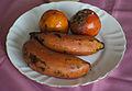 Red bananas & Japanese persimmons.jpg