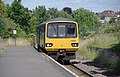 Redland railway station MMB 08 143621.jpg
