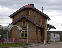Reihen - Bahnhof 2016-03-28 18-00-26.JPG