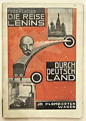 Lenin Zug