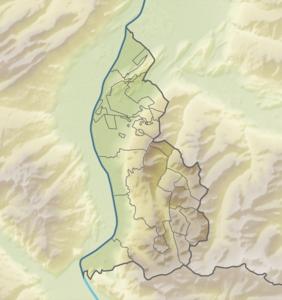 Goldlochspitz (Liechtenstein)