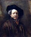 Rembrandt - Self-portrait, 1660.JPG