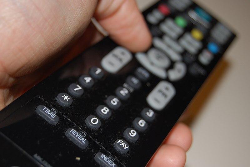 my blackweb remote codes for panasonic tv