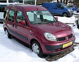 Renault Kangoo I Phase III 1.2 16V Expression.JPG