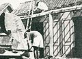 Repairs following Battle of Ambarawa, Impressions of the Fight ... in Indonesia, p33.jpg