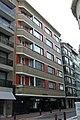 "Residentie ""Broadway"", handels-en appartementsgebouw, Duindistelstraat 12, 't Zoute (Knokke-Heist).JPG"